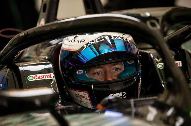Sam Bird segue líder da Fórmula E, mas por margem pequena