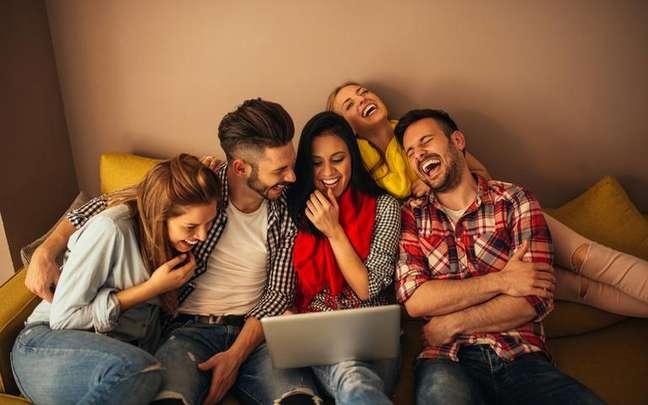 Eles estarão com você nos momentos alegres e tristes da sua vida - Shutterstock