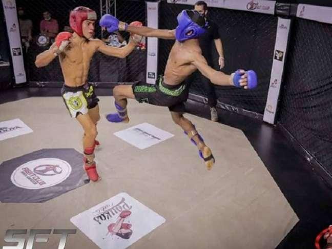 Próxima edição do Fight Club MMA Amador acontece no dia 15 de agosto (Foto: Divulgação)
