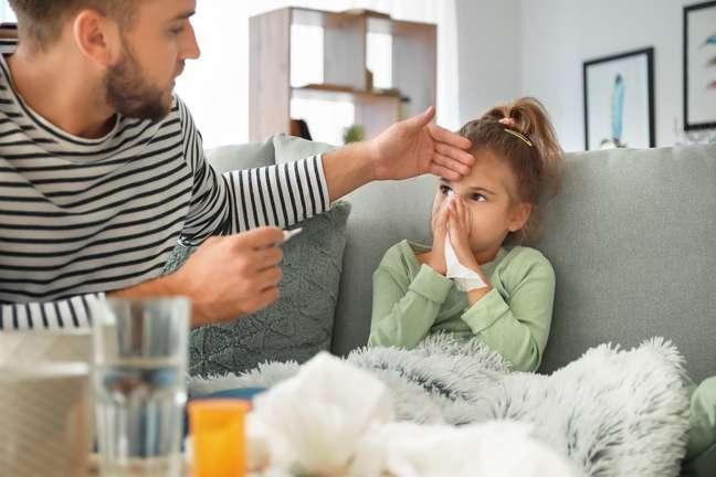 Gripe: entenda por que essa doença é mais comum no inverno