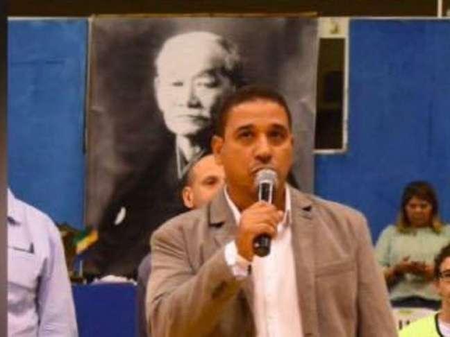 Jucinei Costa comentou sobre o retorno das atividades do Judô no Estado do Rio (Foto: Divulgação)