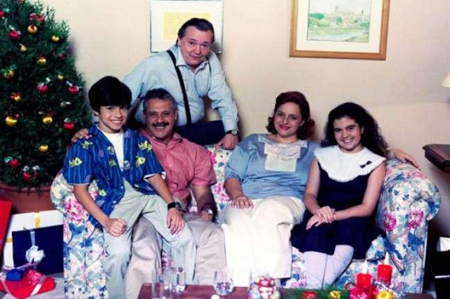 Série foi exibida pela TV Cultura.