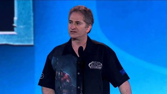 Mike Morhaime, ex-chefe da Blizzard, saiu em defesa das vítimas