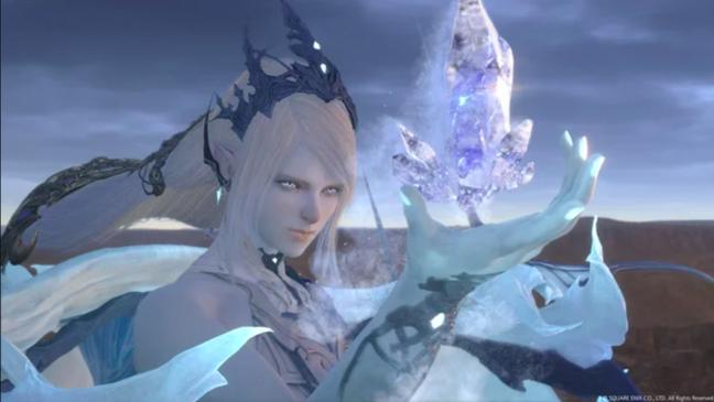 Final Fantasy 16 chega em breve ao PS5 e PC