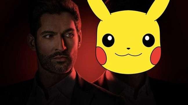 Pokémon vai virar série live-action na Netflix com produtor de Lúcifer