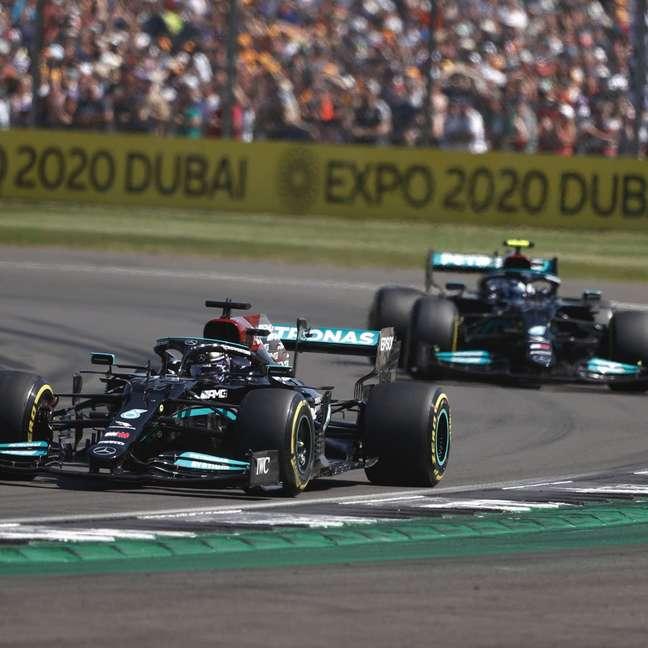 Toto Wolff quer manter no Hungaroring bom ritmo da Mercedes
