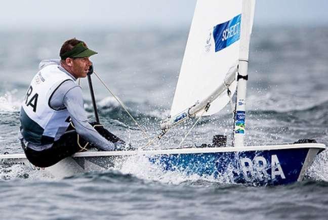 Aos 48 anos, Robert Scheidt busca sua sexta medalha em Jogos Olímpicos (Foto: World Sailing)