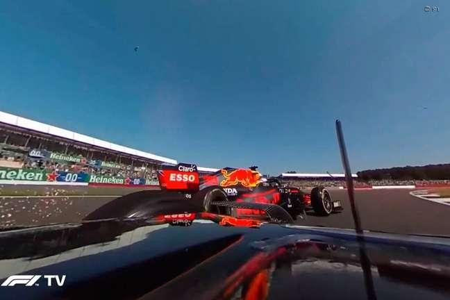 O acidente que abalou a F1 2021 continua dando o que falar