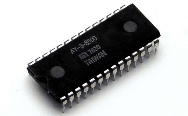 Este chip fez história