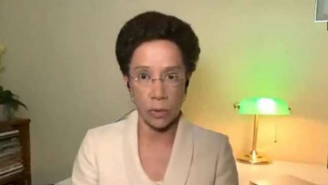 Jornalista foi diagnosticada com câncer em meio à pandemia do Coronavírus.