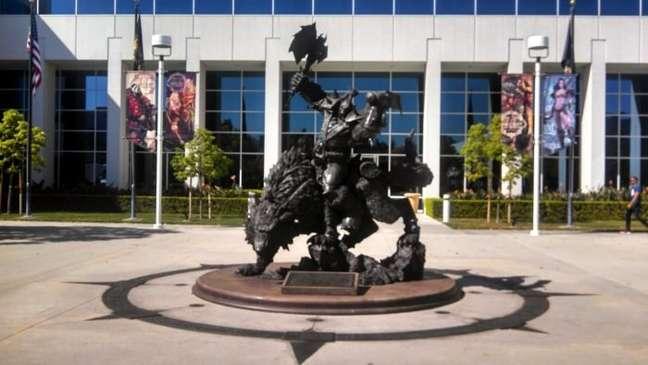 Frente da Blizzard deve ser tomada por funcionários nesta quarta-feira