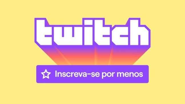 Twitch reduz preço de sub no Brasil