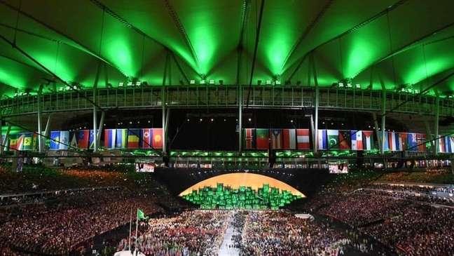 Cerimônia de abertura da Olimpiada do Rio de Janeiro foi muito elogiada e o evento, no geral, foi um 'sucesso'. Mesmo assim, a ampla publicidade dada ao Brasil atrapalhou a imagem do país, em vez de ajudar
