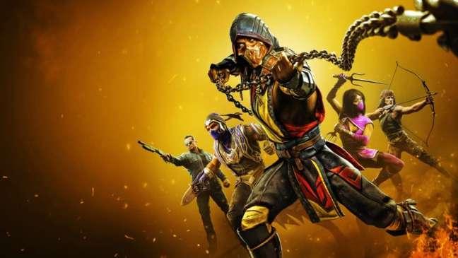 Mortal Kombat 11 Ultimate participa da Ultimate Game Sale no Xbox