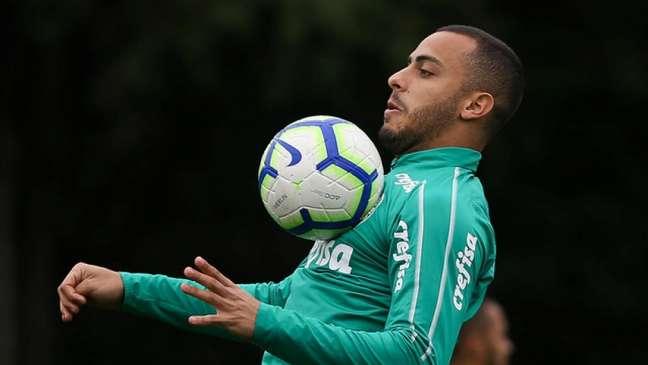 Arthur Cabral é alvo Bayer Leverkusen, da Alemanha (Foto: Cesar Greco/ Ag. Palmeiras)