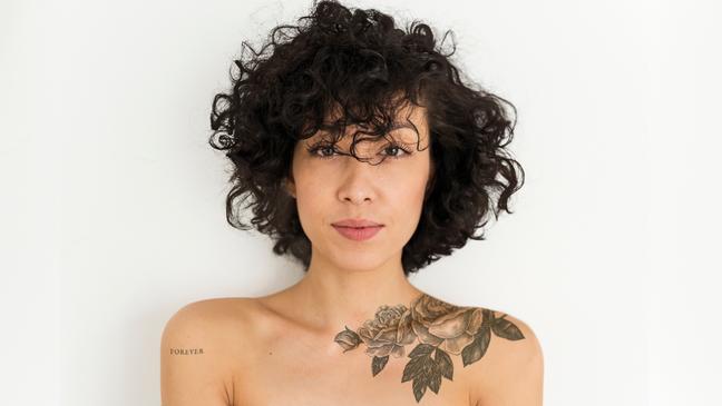 Hidratar a pele tatuada é fundamental!