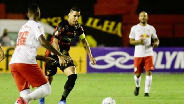 Anderson Stevens / Sport Recife