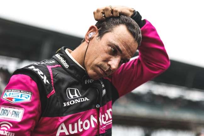 Helio Castroneves espera repetir o bom ritmo da Indy 500 nas ruas e mistos