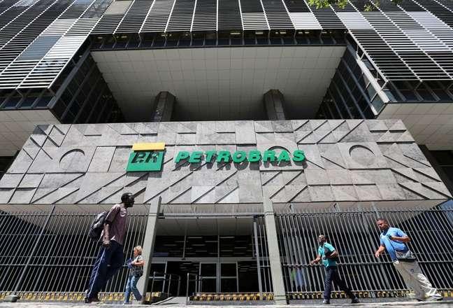 Petrobras no Rio de Janeiro, Brasil.  09/03/2020  REUTERS/Sergio Moraes