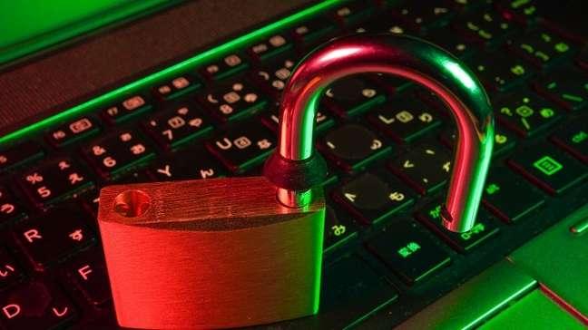 Spyware é caminho aberto para roubo de informações