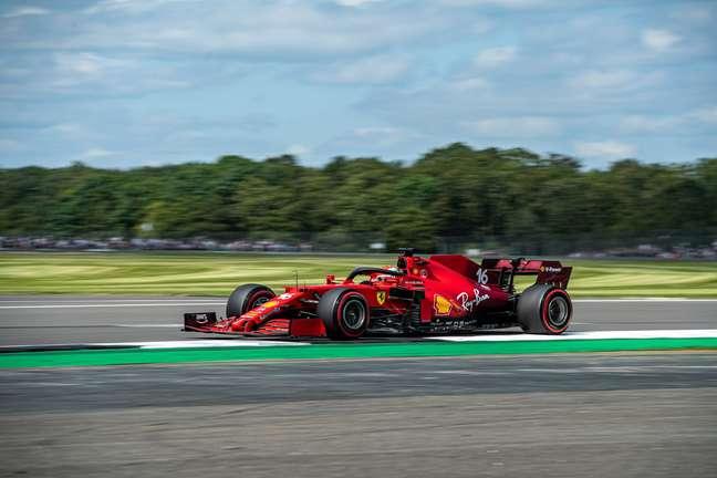 Vitória na Hungria? Ferrari minimizou chances