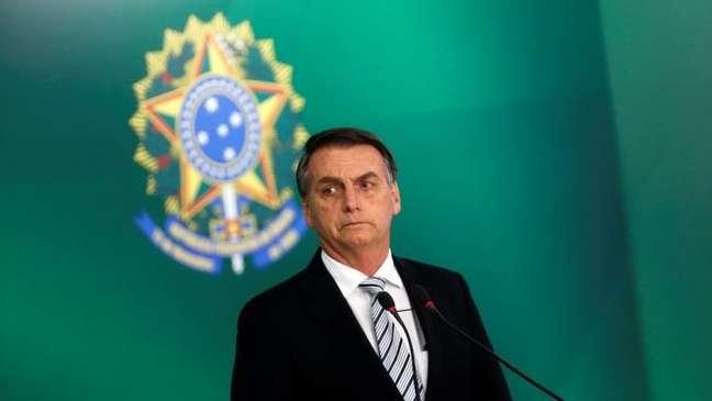 Presidente havia extinguido o Ministério do Trabalho