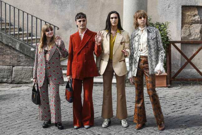 Banda italiana ganhou fama mundial após vencer Eurovision
