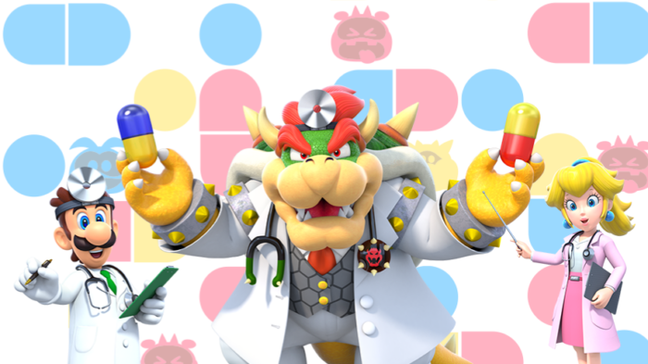 Dr. Mario World sairá do ar sem chegar ao Brasil
