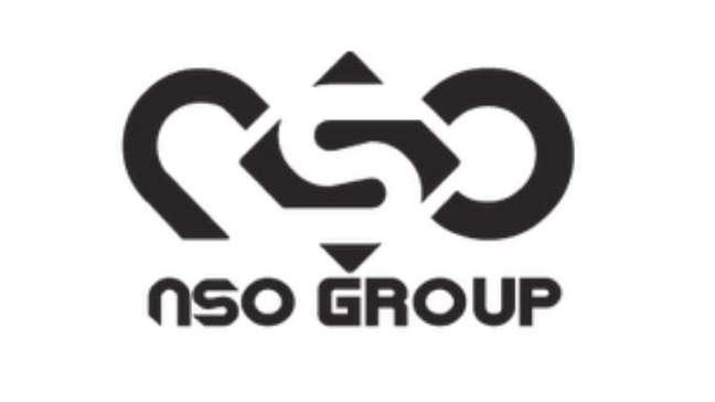 Logo da empresa israelense