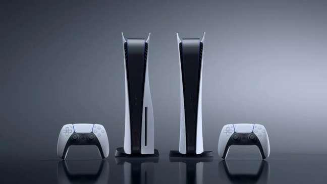 10 milhões de PS5 já estão no mercado
