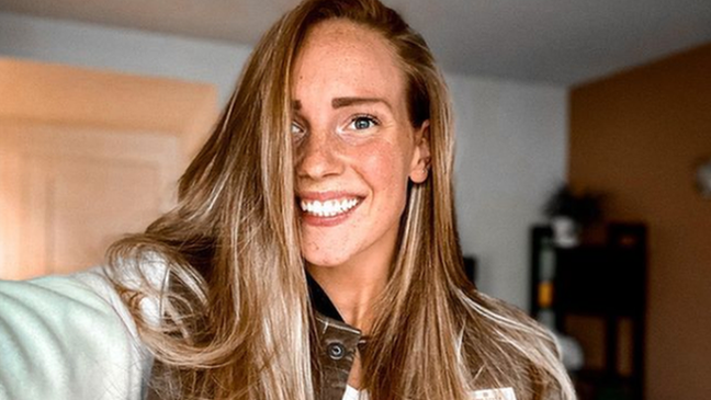 A jogadora norueguesa Tonje Lerstad confessou que apoio da cantora Pink foi uma surpresa