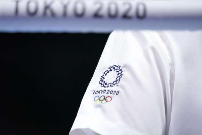 Jogos Olímpicos de Tóquio acontecem com restrições devido a pandemia Franklin Ii/Reuters