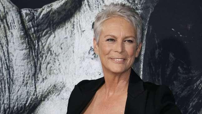 Aos 62 anos, Jamie é famosa por estrelar em filmes como