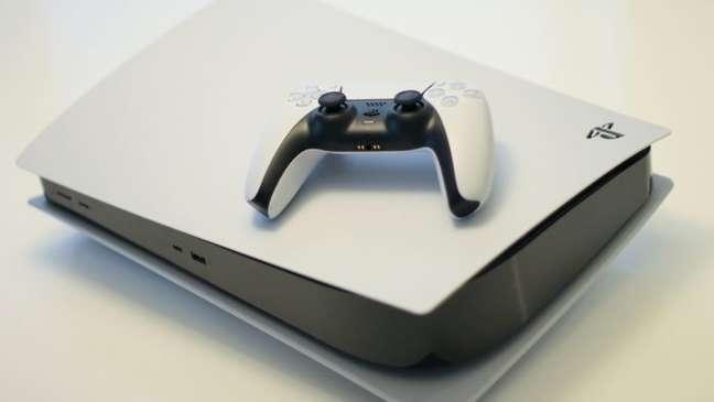 PS5 agora permite expansão do SSD