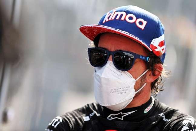 Fernando Alonso falou sobre assuntos do passado em entrevista