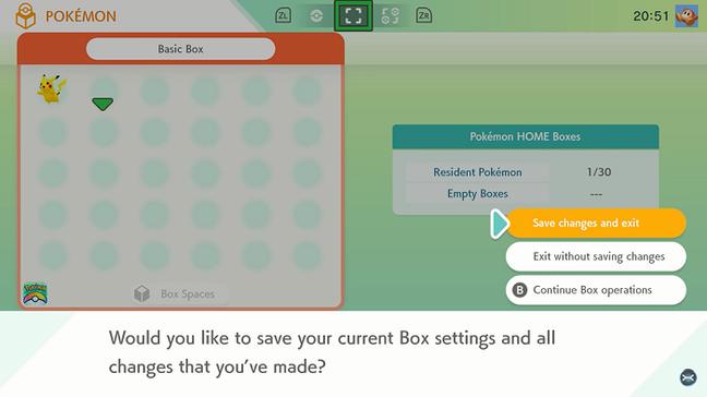 Pokémon Home para o mobile e Nintendo Switch
