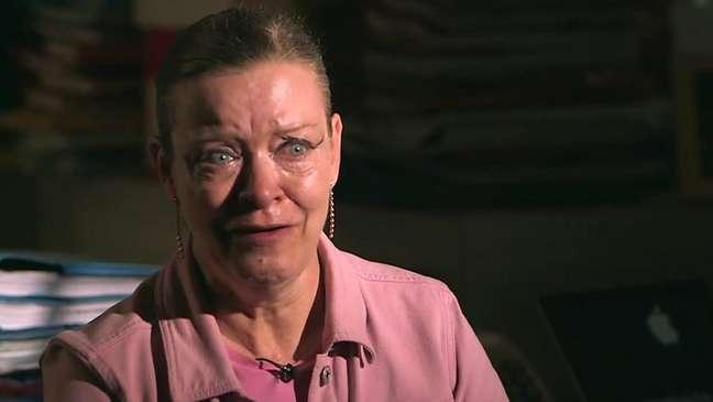 Elizabeth McCourt: 'Não posso perdoar o bairro de Lambeth pelo que fizeram a mim e à minha família'