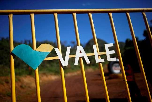 Logo da Vale 29/1/2019  REUTERS/Adriano Machado