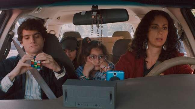 'Amarração do Amor' é a primeira série mexicana da HBO Max