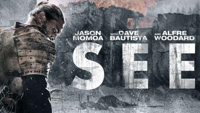 """A segunda temporada de """"See"""" é uma das novidades do Apple TV+ em agosto"""