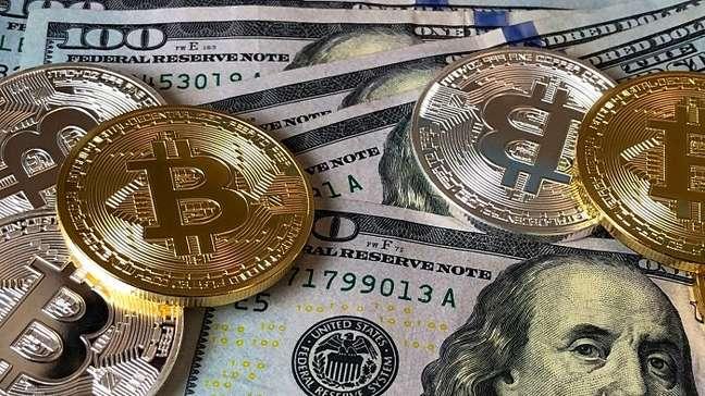 EUA está preocupado com uso de criptomoedas para sonegação fiscal