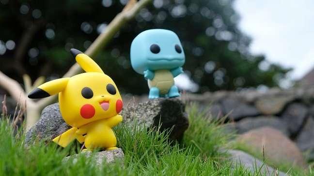 6 jogos e apps de Pokémon para aproveitar no celular