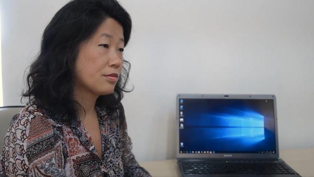 Naomi Yagamuchi conversa com homem anônimo em vídeo de 2018 que hoje é citado por Bolsonaro