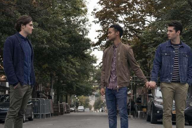 Segunda temporada de Modern Love estreia em 13 de agosto na Amazon
