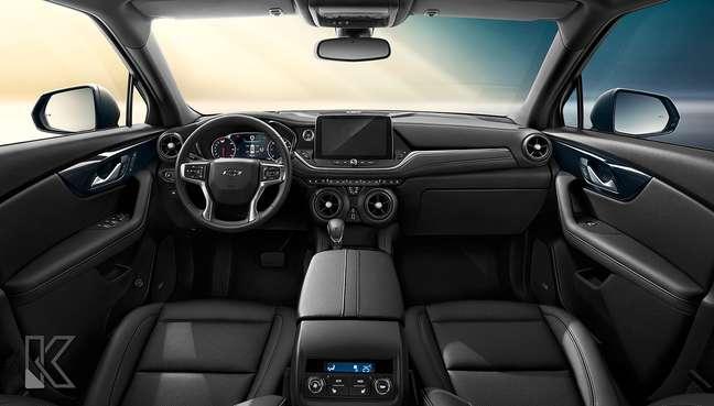 Nova Chevrolet Montana na visão de Kleber Silva.