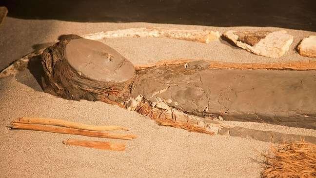 Cultura Chinchorro desenvolveu mumificação 3 mil anos antes do que Egito