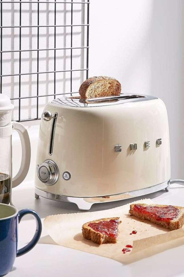 5. Lista de utensilios de cozinha com eletroportateis – Foto Pop Sugar