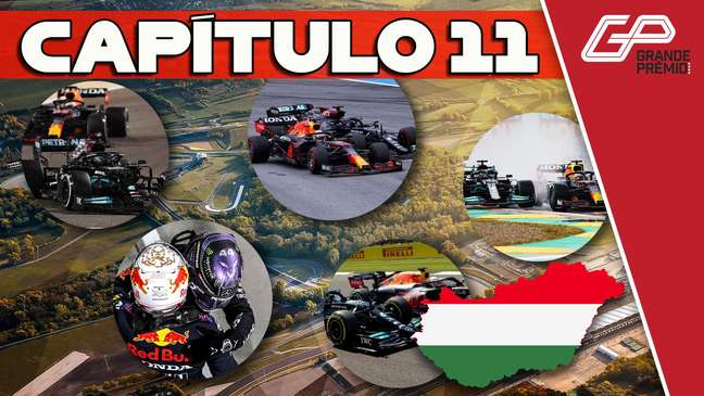 GP às 10 fala sobre Hungria