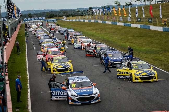 Stock Car tem nova classificação após punições da etapa inaugural serem anuladas
