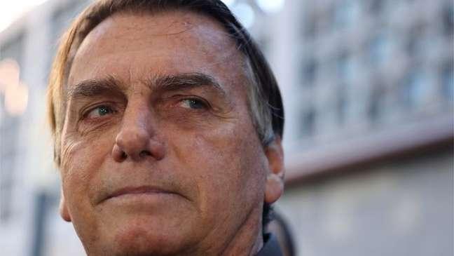 Com desempenho ruim nas pesquisas eleitorais referentes a 2022, Bolsonaro tem insistido na tese de fraude nas eleições